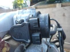 Заслонка дроссельная. Nissan Laurel, GC35 Двигатель RB25DE