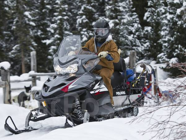 Отзввы о новосибирских стеклах для снегоходов