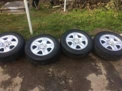 Light Sport Wheels LS 225. 6.5x6.5, 5x114.30, ET45