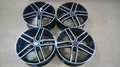 NZ Wheels. 7.0x17, 5x112.00, ET43, ЦО 66,6мм.