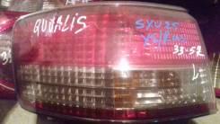 Стоп-сигнал. Toyota Mark II Wagon Qualis