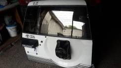 Дверь боковая. Toyota Land Cruiser Prado