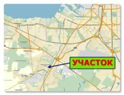 Участок, 9 соток, Санкт-Петербург, Горелово, Красносельский район. 902кв.м., собственность, электричество, вода