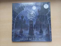 LP. Axel Rudi Pell – Circle Of The Oath 2012 (2xLP, Germany, 2012) SS