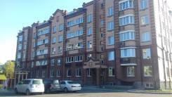 1-комнатная, улица Володарского 54. парк ДОРА (Советская-Володарского), частное лицо, 37 кв.м. Дом снаружи