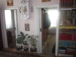 4-комнатная, с. Покровка, Советов, в районе аптеки. В районе аптеки на ул. Советов, Сбербанка, частное лицо, 61 кв.м. Интерьер