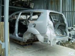 Крыло. Peugeot 4007 Mitsubishi Outlander, CW5W, CW6W