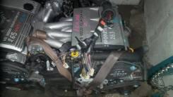 Двигатель в сборе. Toyota Mark II Wagon Qualis, MCV21W, MCV21 Toyota Camry Gracia, MCV21W, MCV21 Toyota Windom, MCV21 Двигатель 2MZFE