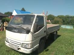 JMC. Продам грузовик, 2 800 куб. см., 1 000 кг.