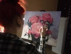 Художник. Высшее образование, опыт работы 2 года