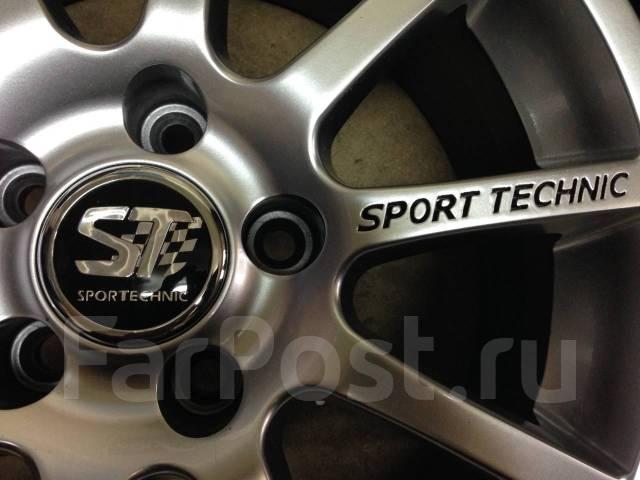 Sport Technic. 6.5x16, 5x112.00, ET33