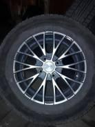 Колеса 4x114,3. x15 4x114.30