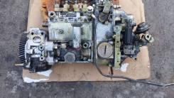 Топливный насос высокого давления. Mitsubishi Canter Двигатель 4D36