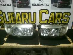 Фара. Subaru Forester, SG69, SG9L, SG6, SG5, SG9, SG