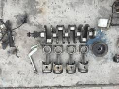 Коленвал. Mitsubishi Canter Двигатель 4D36
