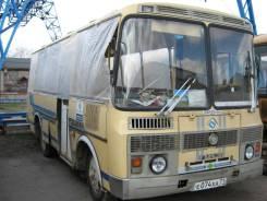 ПАЗ 32053. Автобус ПАЗ-32053, 4 670 куб. см.