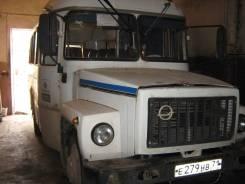 Кавз. Автобус КАВЗ-39762, 4 250 куб. см.