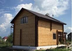 Комплексное строительство домов, бань из дерева, блоков и Сип-панелей