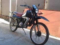 Honda MTX 50. 50 куб. см., исправен, птс, без пробега