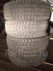 Goodyear Ice Navi Zea. Зимние, без износа, 4 шт
