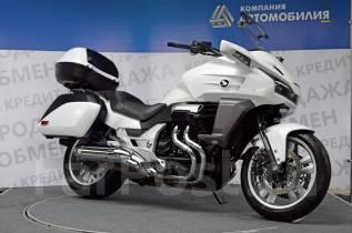 Honda CTX1300. 1 300 куб. см., исправен, птс, с пробегом