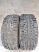 Michelin Primacy Alpin. Зимние, без шипов, 2012 год, износ: 10%, 2 шт