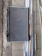 Радиатор охлаждения двигателя. Toyota Mark II Wagon Blit, JZX110 Toyota Mark II Toyota Verossa, JZX110 Двигатель 1JZFSE
