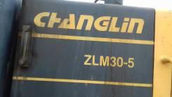 Changlin ZLM30-5. Продается погрузчик ZLM30-5, 3 000 куб. см., 3 000 кг.