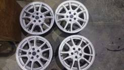 NZ Wheels. x15, 5x110.00