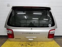 Дверь багажника. Subaru Forester, SF9, SF5 Двигатель EJ20