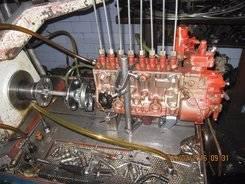 Двигатель в сборе. Fiat Iveco