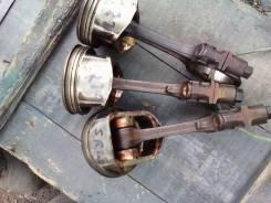 Поршень. Nissan Serena, KBC23 Двигатель SR20DE