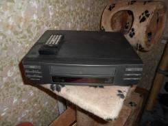 Видеомагнитофоны.