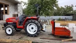 Mitsubishi. Продаётся МИНИ Трактор MT246, 1 500 куб. см.