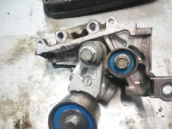 Кронштейн ролика. Subaru Impreza XV Subaru Impreza Двигатель EL15