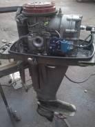Вихрь. 30,00л.с., 2-тактный, бензиновый, нога S (381 мм), Год: 2009 год