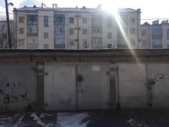 Гаражи капитальные. улица Пушкина 17, р-н Центр, 18 кв.м., электричество