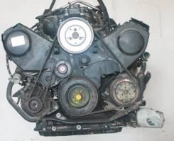 Двигатель в сборе. Audi A4, B5 Audi 80 Audi A6