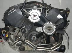 Двигатель в сборе. Audi A6, C5 Audi A4, B5 Двигатель AGA