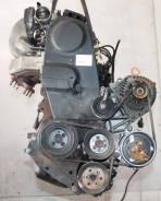 Двигатель в сборе. Volkswagen Golf Volkswagen Passat Volkswagen Vento Двигатель AGG