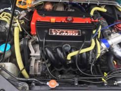 Турбина. Honda Accord, CU2 Двигатель K24Z3