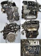 Двигатель в сборе. Volkswagen Bora Audi A3 Двигатель AGN