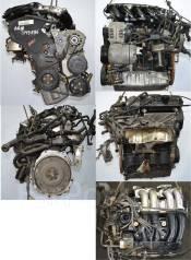 Двигатель в сборе. Audi A3 Volkswagen Golf Volkswagen Bora Двигатель AGU