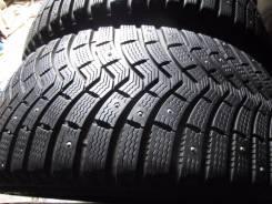 Michelin Latitude X-Ice North 2. Зимние, шипованные, 2011 год, износ: 5%, 4 шт