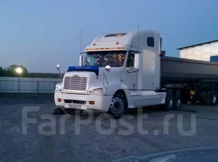 Freightliner FLC. Продам Фредлайнер, 15 000 куб. см., 50 000 кг.