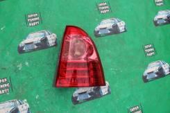 Стоп-сигнал. Toyota Corolla Fielder, NZE121, NZE121G, NZE124, NZE124G, ZZE122, ZZE122G, ZZE123, ZZE123G, ZZE124, ZZE124G Двигатели: 1NZFE, 1ZZFE, 2ZZG...