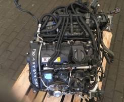 Новый двигатель 1.5 B38B15A на BMW F20