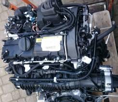 Новый двигатель 1.5iT на BMW F20