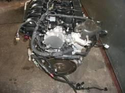Новый двигатель 2.0B 204PT на Land Rover