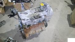 Двигатель в сборе. Лада Ларгус Renault Duster Renault Logan Двигатель K4M